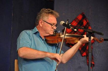 Howie MacDonald