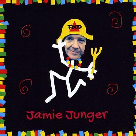 Jamie Junger