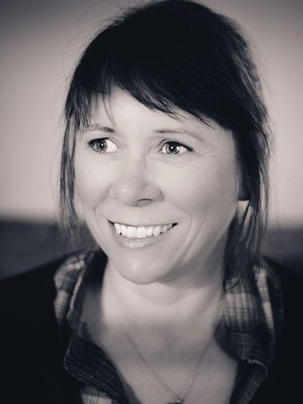 Kim Barlow