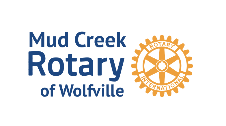 Mud Creek Rotary of Wolfville
