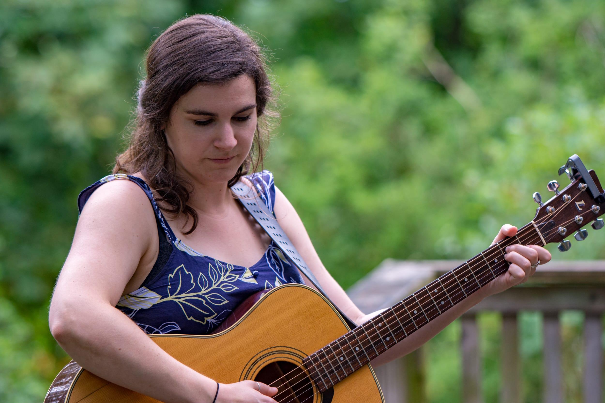 Sarah McInnis