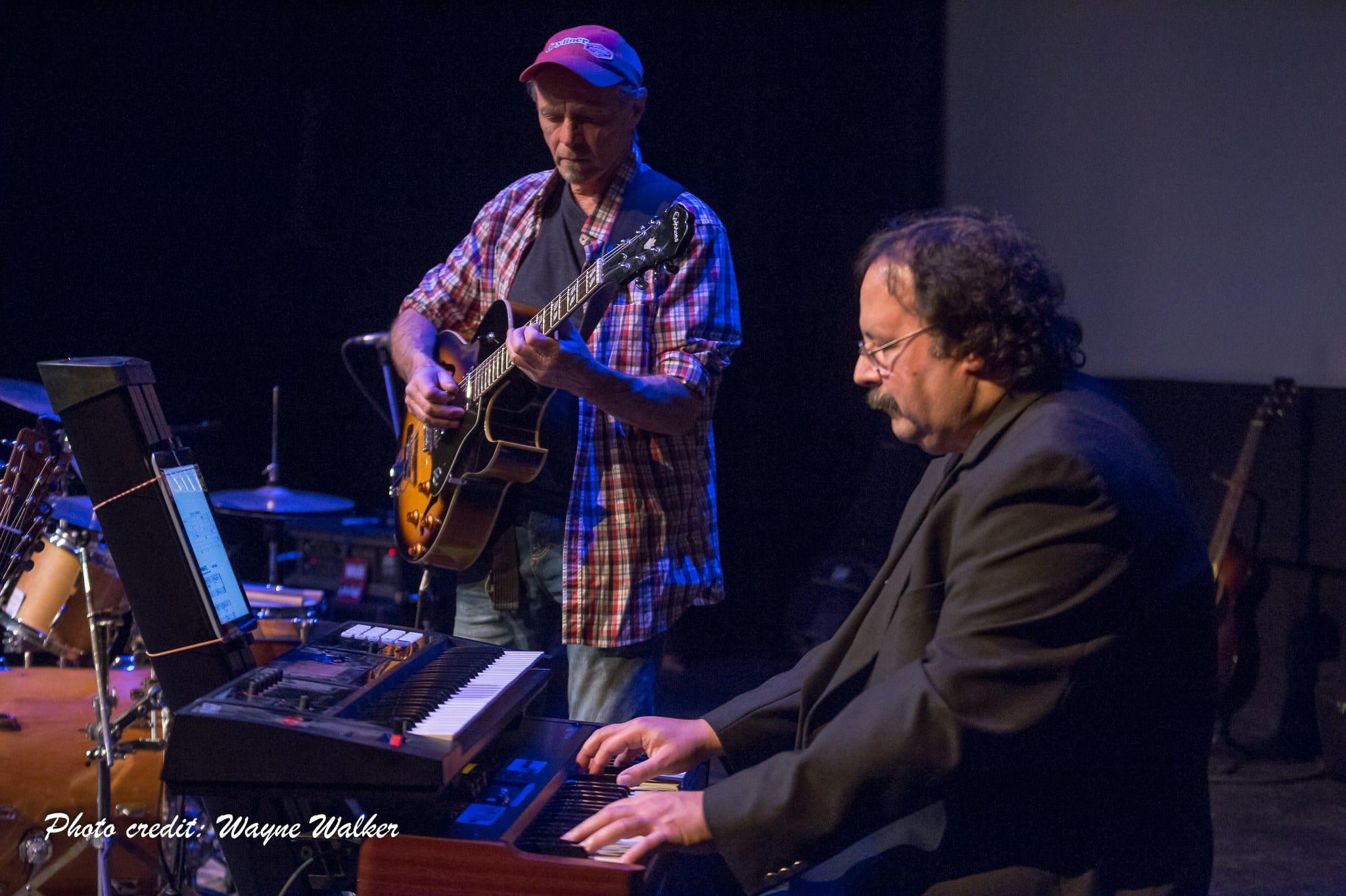 Steve Lee Trio