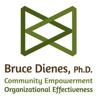 Bruce Dienes Community Consulting