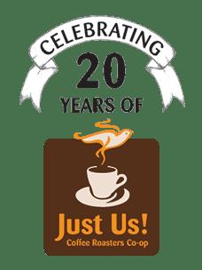 JUST US! COFFEE ROASTERS COOP