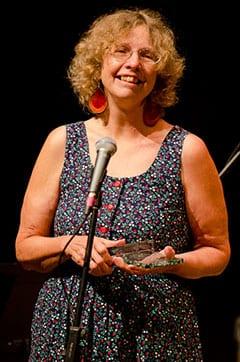 Marilyn Manzer