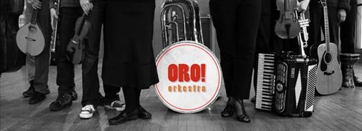 ORO! Orkestra