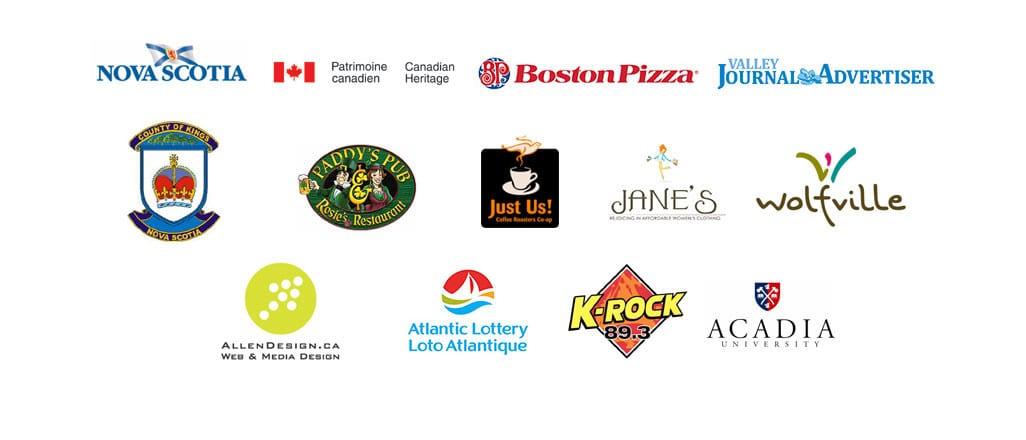 2018 Festival Sponsors