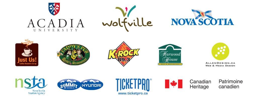 2014 Deep Roots Festival Sponsors