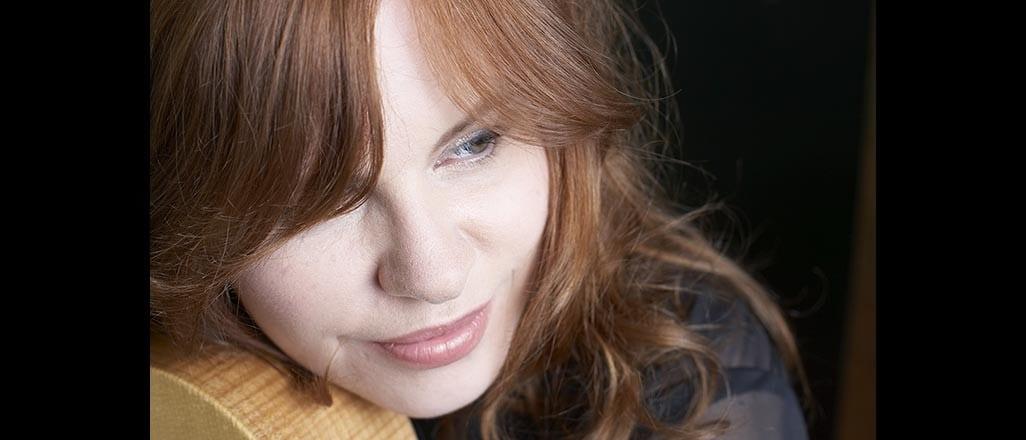 Suzie Vinnick