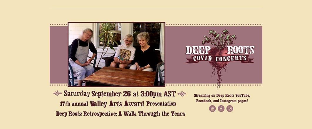 Arts Award Poster