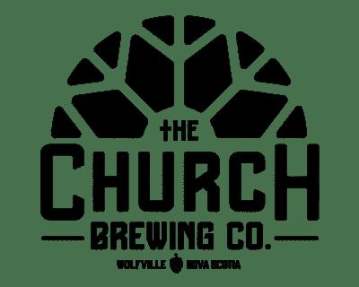 Church Brewing Logo