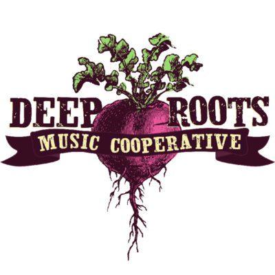 DRMC Beet Logo