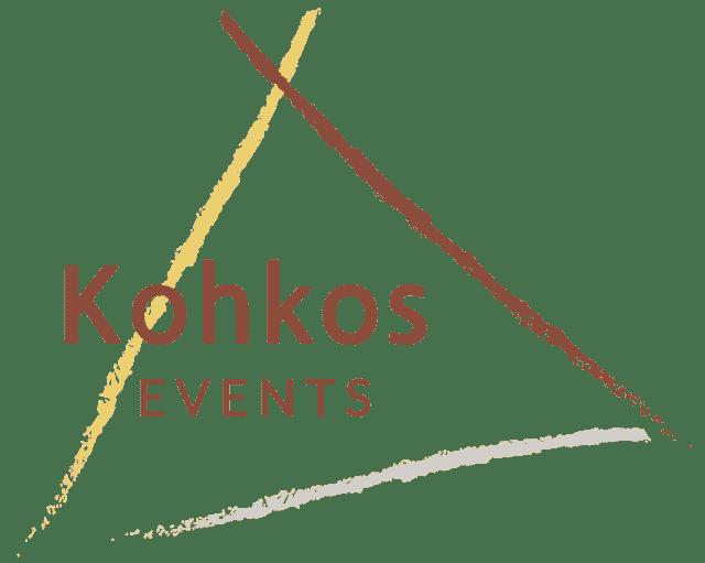 Kohkos Logo