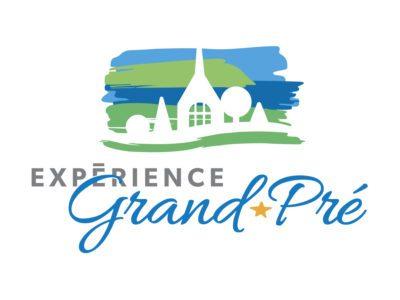 Experience Grand Pre Logo