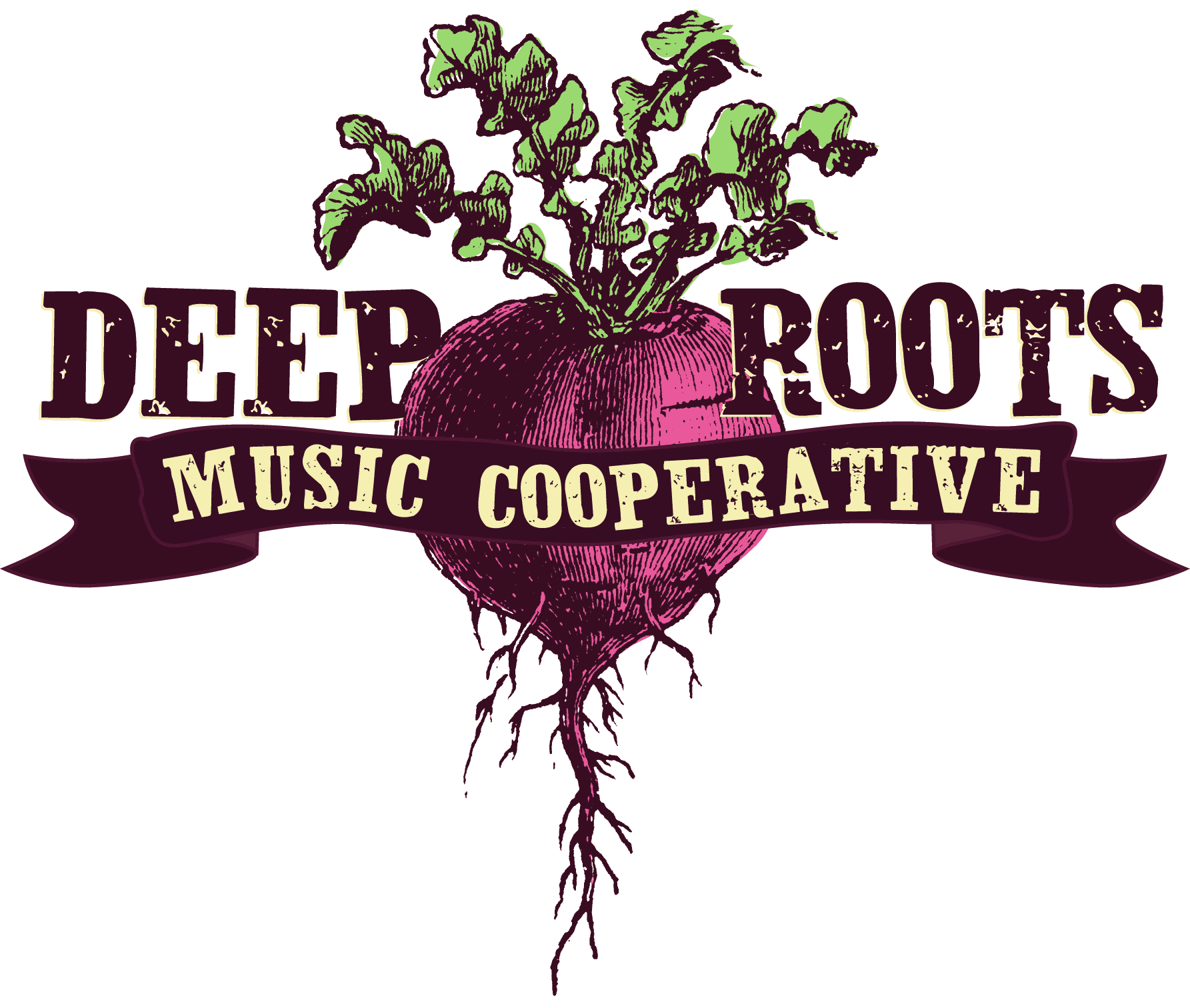 Deep Roots Music Cooperative