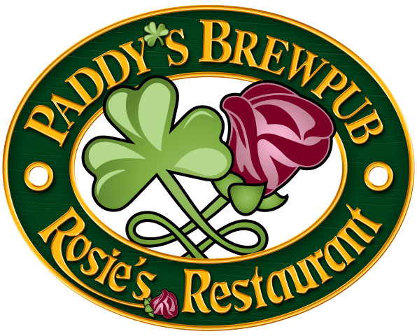 Paddy's and Rosie's Logo