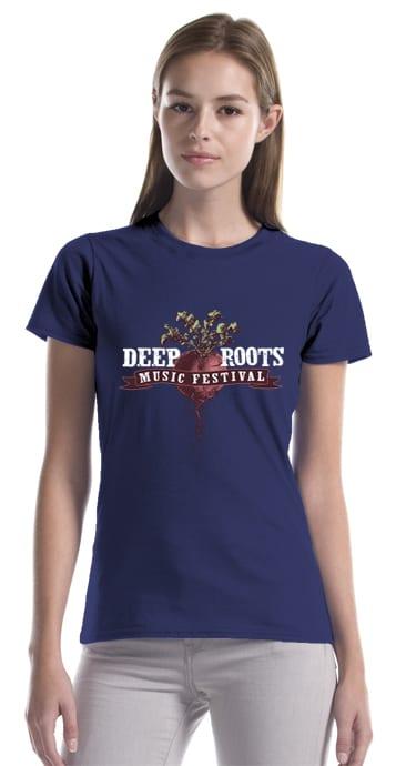 Beet-Shirt female