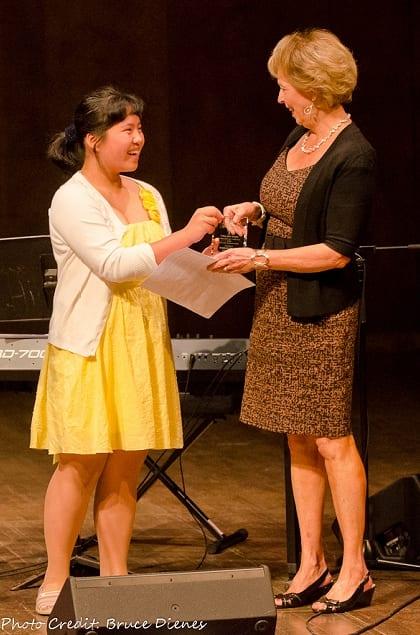 2013 Valley Arts Award Presentation & Quotes