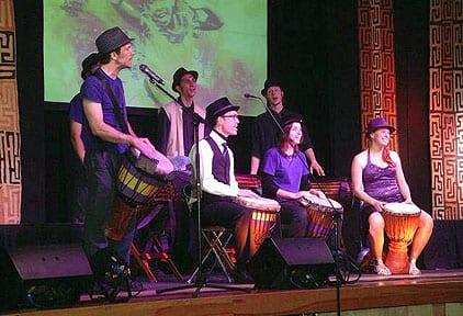 Djugdjug Ensemble