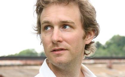 Ian Sherwood