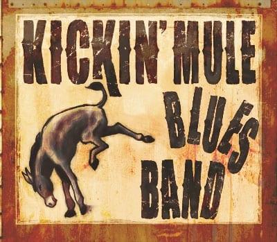 Kickin' Mule Blues Band